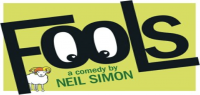 """Fools,"" a comedy by Neil Simon"