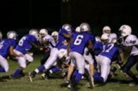 Leonardtown High School Football