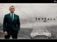 """""""007 Skyfall"""""""