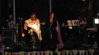 The Hot Toddies perform at Leonardtown First Fridays