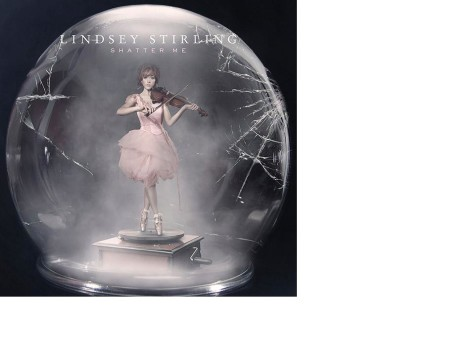 Shattering Expectations: Lindsey Stirling