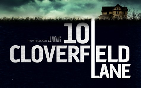 Review of 10 Cloverfield Lane