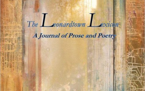 The Leonardtown Lexicon is Here!!