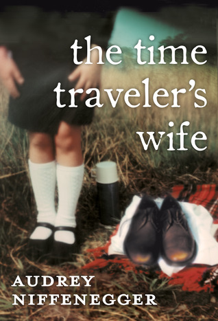 Review for The Time Traveler's Wife by Audrey Niffenegger
