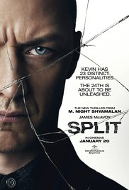 All the Personalities Equally Suck: A Review of Split
