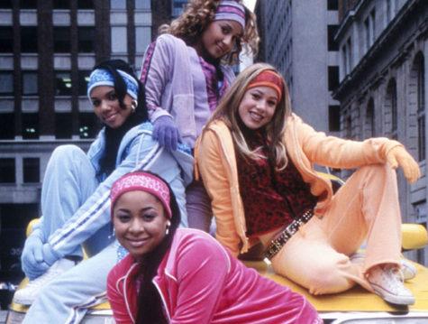 The Cheetah Girls: Gone, But Never Forgotten