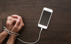 8 Ways to Fight Your Phone Addiction