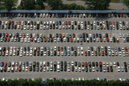 Parking Permit Paradise