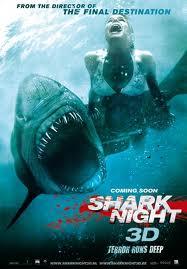 Shark Night 3D Flops
