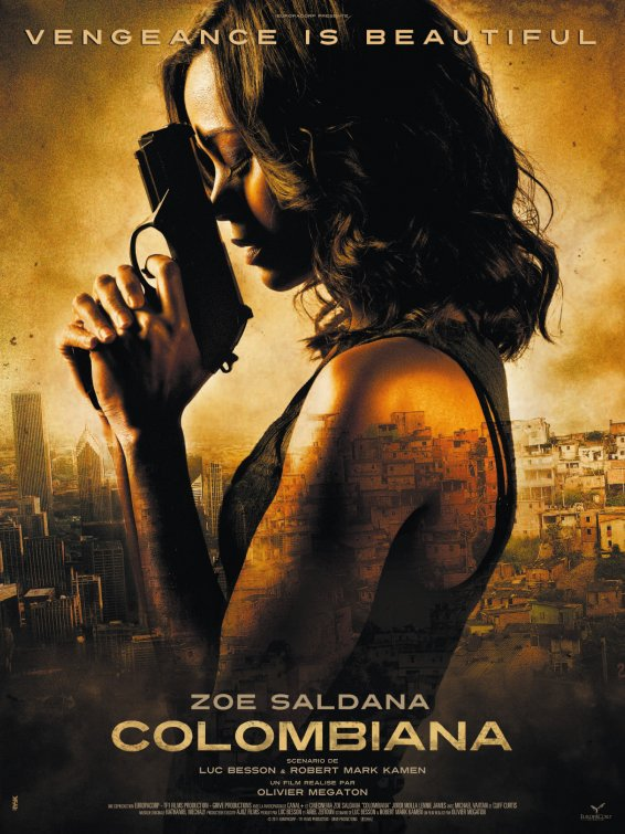 Columbiana+Review
