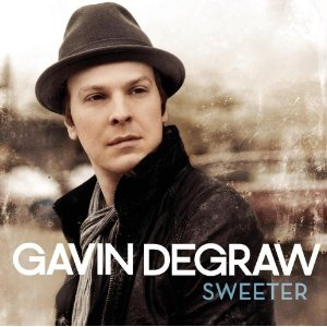Gavin Degraw is back and Sweeter than Ever!