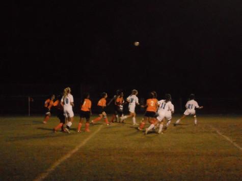 Girls Varsity Soccer: Leonardtown vs. Westlake