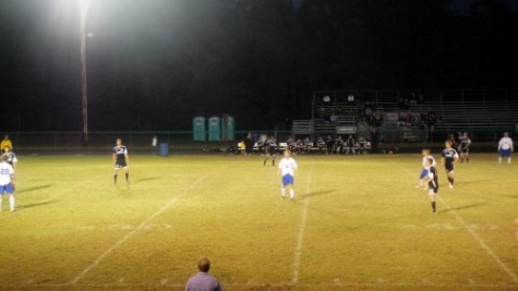 Boys Varsity Soccer: Leonardtown vs. Huntingtown
