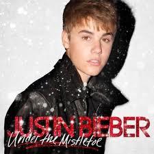 Bieber Fever at Christmas?