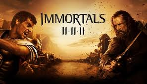 Immortals Review