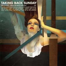 Taking Back Sunday Takes it Back!