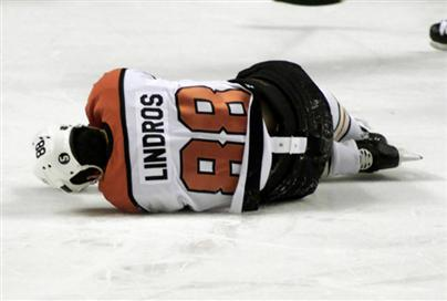 The Concussion Epidemic in the NHL