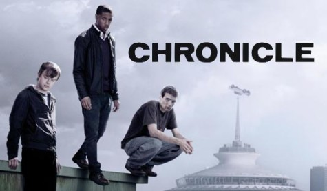 Chronicle – Not What You'd Expect