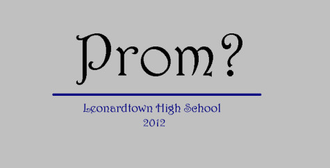 Prom: Is it a Big Deal?