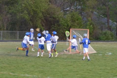 Leonardtown Boys Varsity Lacrosse 2012