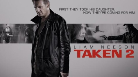 """Taken 2: Revenge of the Albanians"""