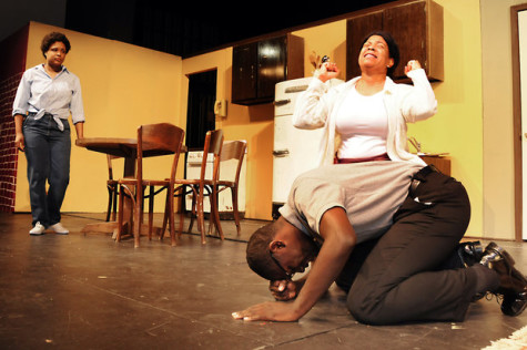 """A Raisin in the Sun"": A Lesson on Diversity"