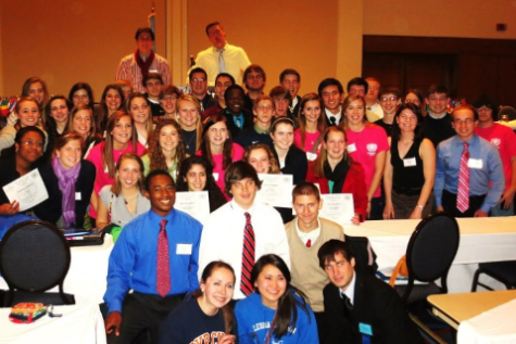 Old Dominion University Model United Nations Recap