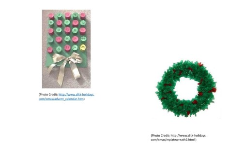 Holiday Crafts for Your Family and Friends