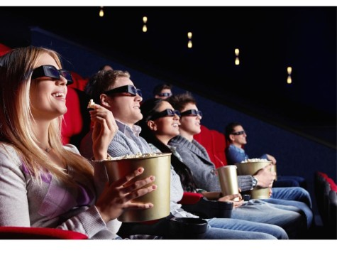 The Movie Industry's Trend: What Is It and Will It Be Ending Soon?