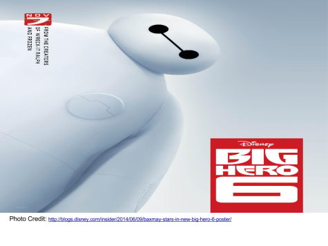 Big Hero 6: Going for the Big Time