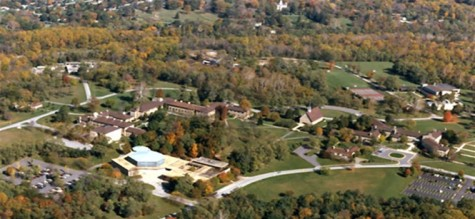 Founded in 1885, the beautiful campus of the liberal arts college has a student body of about 1,500.
