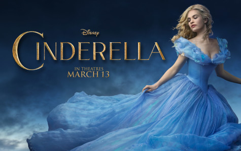 Review: Cinderella (2015)