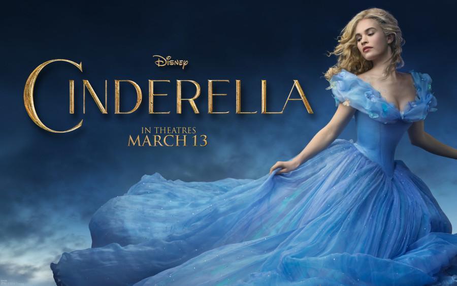 Review: Cinderella (2015)