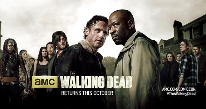The+Walking+Dead+Review
