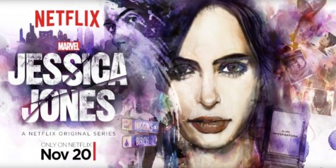 Jessica Jones: Marvel