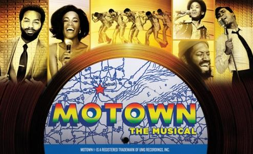 The Roarin' Age of Soul in the 21st Century: Motown The Musical