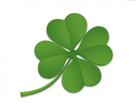 St. Patrick's Day: The One Occasion When It's Easy Being Green