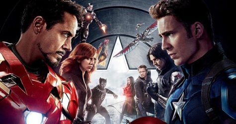 Civil War: Which Team Are You On?