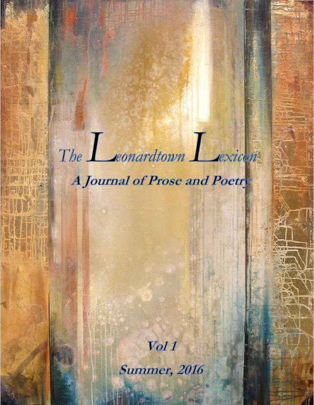 The+Leonardtown+Lexicon+is+Here%21%21