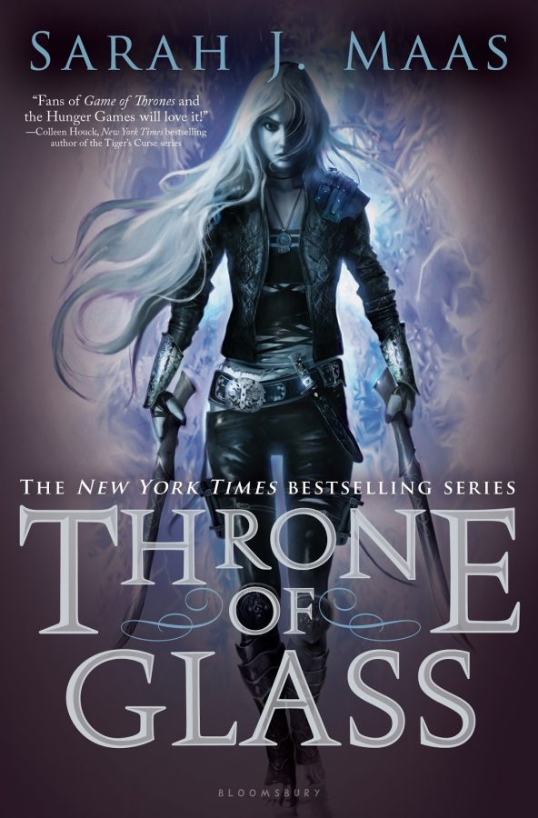 Throne of Glass Review