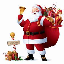 The History of Santa