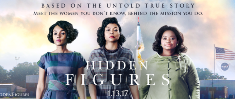 Movie Review: Hidden Figures