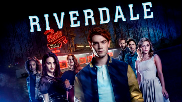 TV+Review%3A+Riverdale