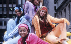 The Cheetah Girls: Gone, But Never Forgotten