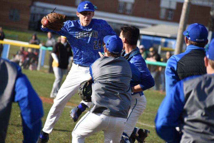 Leonardtown+Baseball