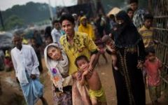 The Situation in Myanmar