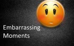 Seniors' Most Embarrassing Moments