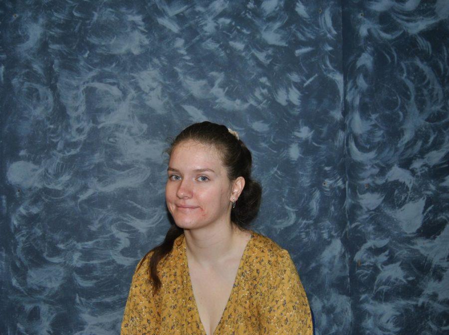 Emily Carpenter