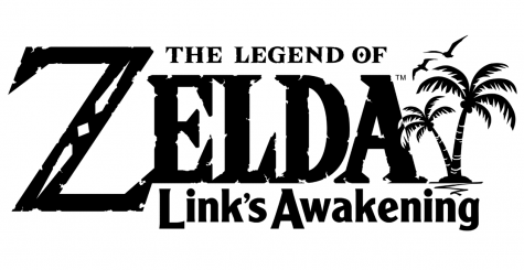 Game Review- The Legend of Zelda: Link