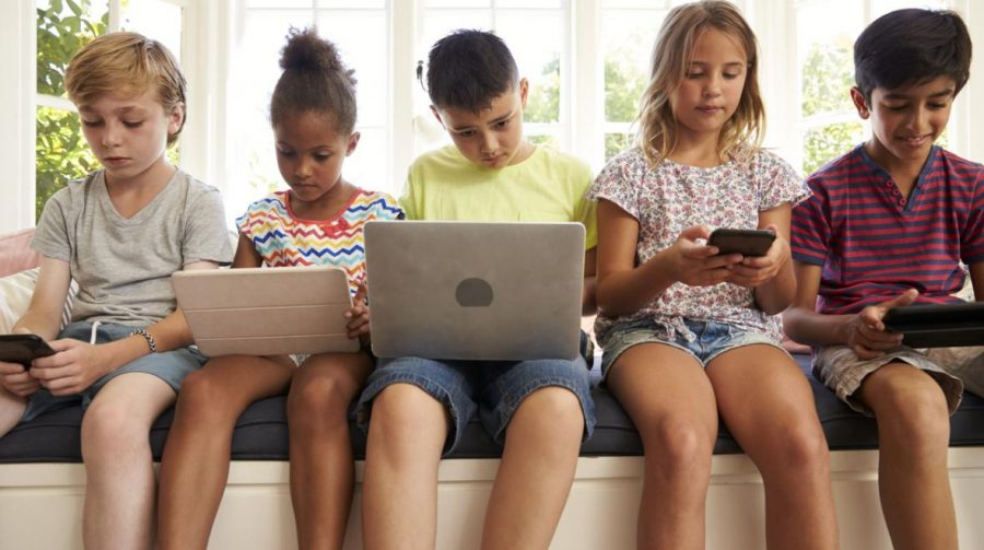 Technology+in+Young+Kids